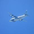 台媒:解放军军机再入台西南空域 这次机型不寻常