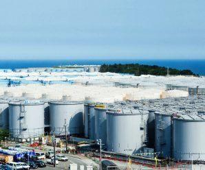 福岛逾100万吨核废水将进入太平洋?专家:这样做符合国际惯例