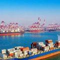 前三季度中国进出口增长0.7%