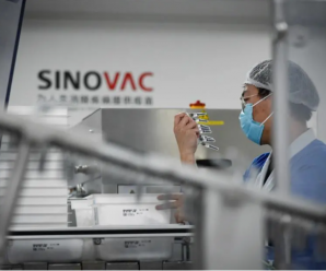 外媒:四款中国疫苗确认有效,一优势领先美国新冠疫苗