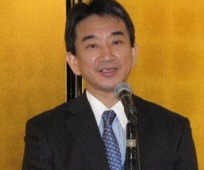 日媒:日本新任驻华大使垂秀夫26日将抵京 将在大使官邸隔离2周