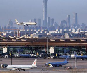 民航总局:机场进口货物与其它货物不混装不交集
