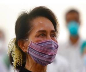 联合国安理会就缅甸局势发表声明 呼吁立即释放所有被拘者