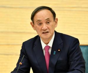 这个饭局会把日本首相菅义伟拖下水吗?