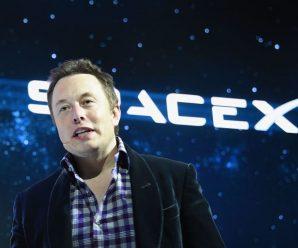 SpaceX通过股权融资筹集约8.5亿美元 估值740亿美元
