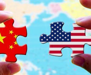 环球社评:中美各有优势 竞争不是射毒箭