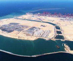 斯里兰卡向印度提供码头开发项目 印媒:在中印间搞平衡