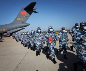 中国防御性国防政策是否正在发生改变?国防部回应