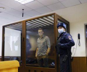 美欧同时制裁俄罗斯 俄外长:将进行反制裁