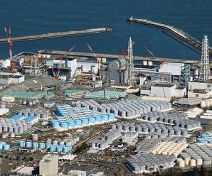 福岛核电站核污染水过滤装置又坏了 测出放射性污染