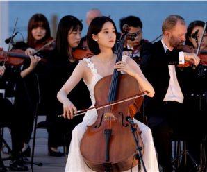 多名台湾艺人登上大陆各地中秋晚会 岛内有人又酸了